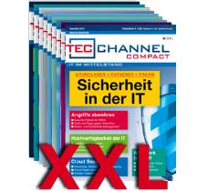 TecChannel Compact 2013 XXL eBook