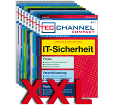 TecChannel Compact 2014 XXL eBook