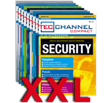 TecChannel Compact 2015 XXL eBook