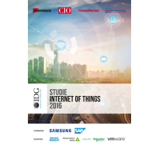 Study Internet of Things 2016 (English Edition)