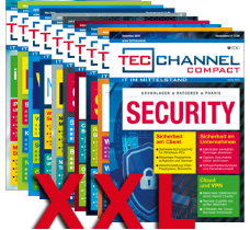 TecChannel Compact 2016 XXL eBook