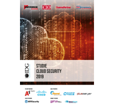 Studie Cloud Security 2019