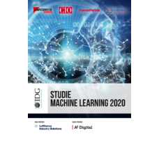 Studie Machine Learning 2020
